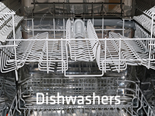 Dishwashwers
