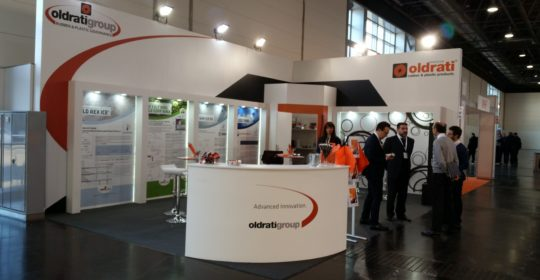 Oldrati Group alla Valveworld 2016 – Grazie.