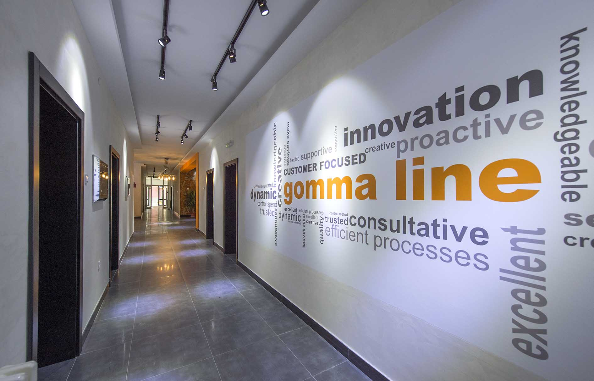 Oldrati Gomma Line: The New Joint Venture Between Oldrati Group And Gomma Line LLC